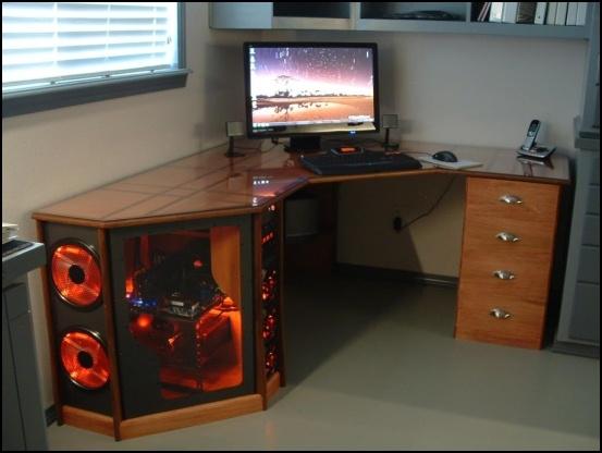 Other Desk Builds – L3p